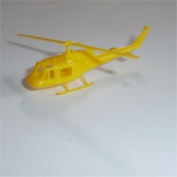 Bell Helicopter - Yellow