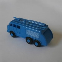 Fire Tender - Blue