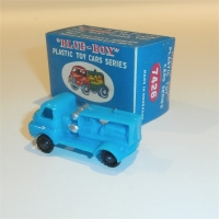 Blue Box 7426 Compressor Truck