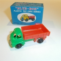 Blue Box 7427 Tipper