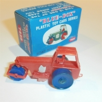 Blue Box 7428 Road Roller