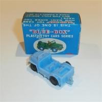 Blue Box 7432 Jeep (Austin Champ)