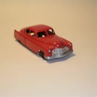 BrenToys or Brentware Diecast American Sedan