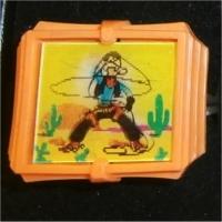 Cowboy Lassoo
