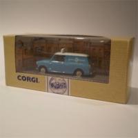 corgi-96952-vanrac