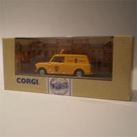 corgi-96953-vanaaservice