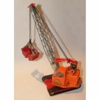 Corgi Toys 1143 Hi-Grab Crane