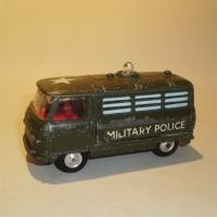 Corgi 355 Commer Military Police