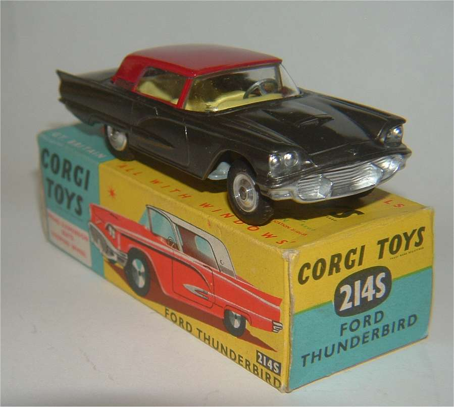 Ford Toy Car Models on ford zephyr