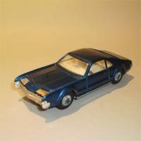 Corgi 276 Oldsmobile Toronado