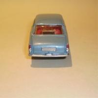 Corgi 252 Rover TC2000 sedan