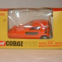 Corgi 389_Reliant_Bond_Bug