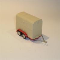 Corgi 102 Horse box