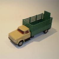Corgi 484 Dodge Livestock Truck