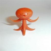 Cranky - Orange