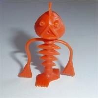Creepy - Orange