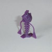Creepy - Purple