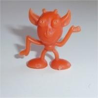 Kindly - Orange