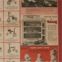 Cyclops Toys Brochure