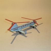 Dinky 713 Bristol Helicopter