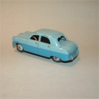 Dinky 162 Ford Zephyr