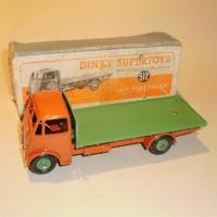 Dinky 512 Guy Flat Tray Truck
