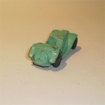 Dinky 35c MG Sports Car