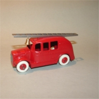 Dinky 25h Fire Engine #1