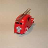 Dinky 25h Fire Engine #3