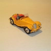 Dinky Toys 102  MG Midget