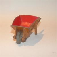 Dinky 105b Wheelbarrow #2
