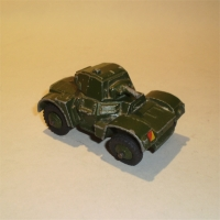 Dinky 670 Armoured Car