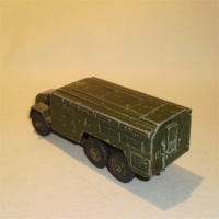 Dinky 677 Command Car