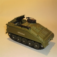 Dinky 691 Striker Anti-tank Vehicle