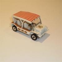 Dinky Toys 106 Prisoner Mini Moke-1