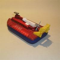 Dinky 290 Hovercraft