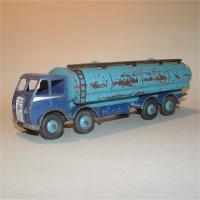 Dinky 504 Foden Tanker
