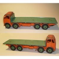 Dinky 902 Foden Flat Truck