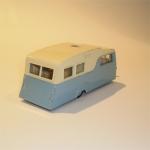 Dinky 188 4 Berth Caravan