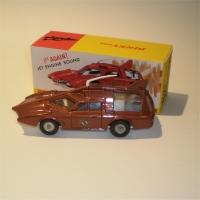 Dinky 103 Spectrum Patrol Car