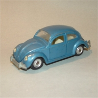 Dinky 129 VW Sedan #1