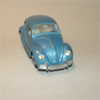 Dinky 129 VW Sedan #2