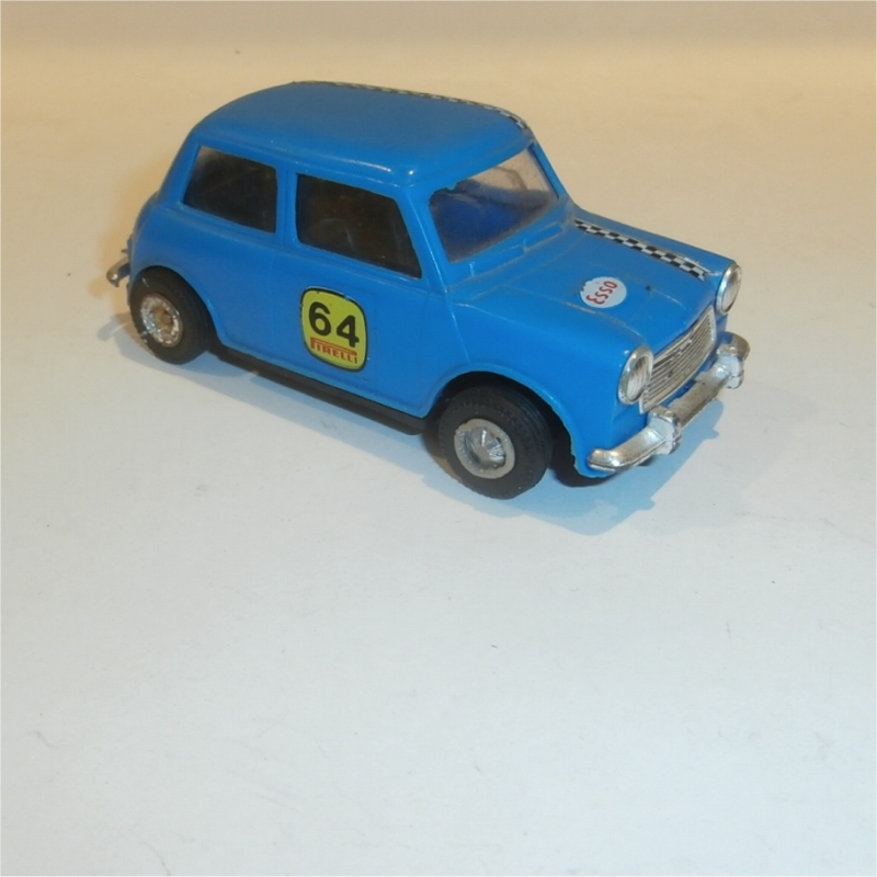 Gozan Mini 1000 Cooper