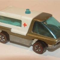 Heavyweights Ambulance