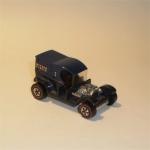 Hotwheels Paddy Wagon