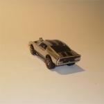 Hotwheels Mustang Boss Hoss #2
