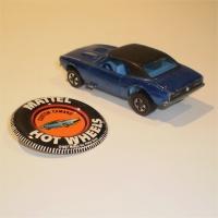 Hotwheels Redline Custom Camaro