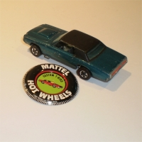 Hotwheels Redline Custom T-Bird