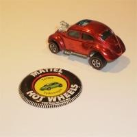 Hotwheels Redline Custom Volkswagen