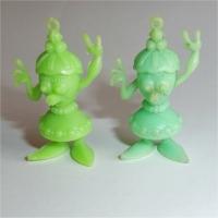Kinge - Lime - Aqua